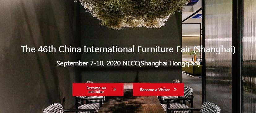 CIFF-Shanghai furniture fair