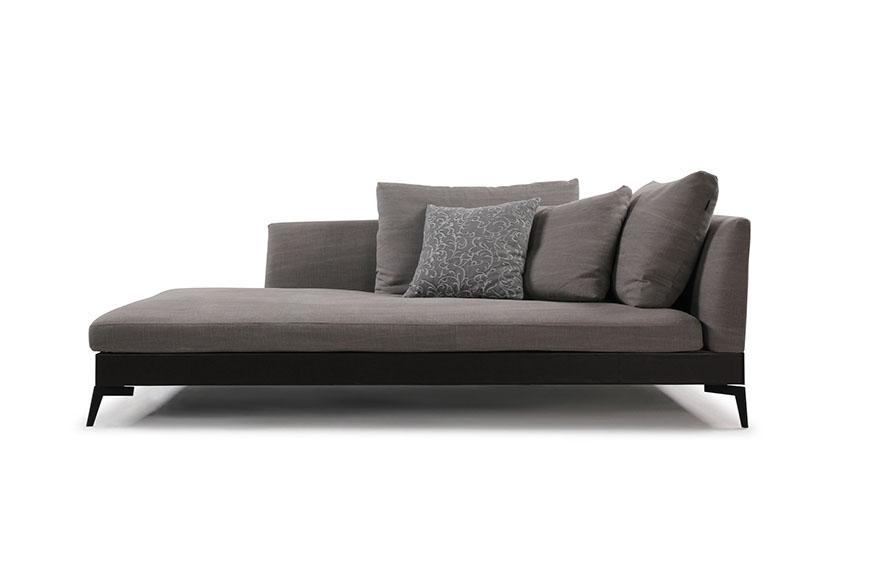 living room sectional sofa S956