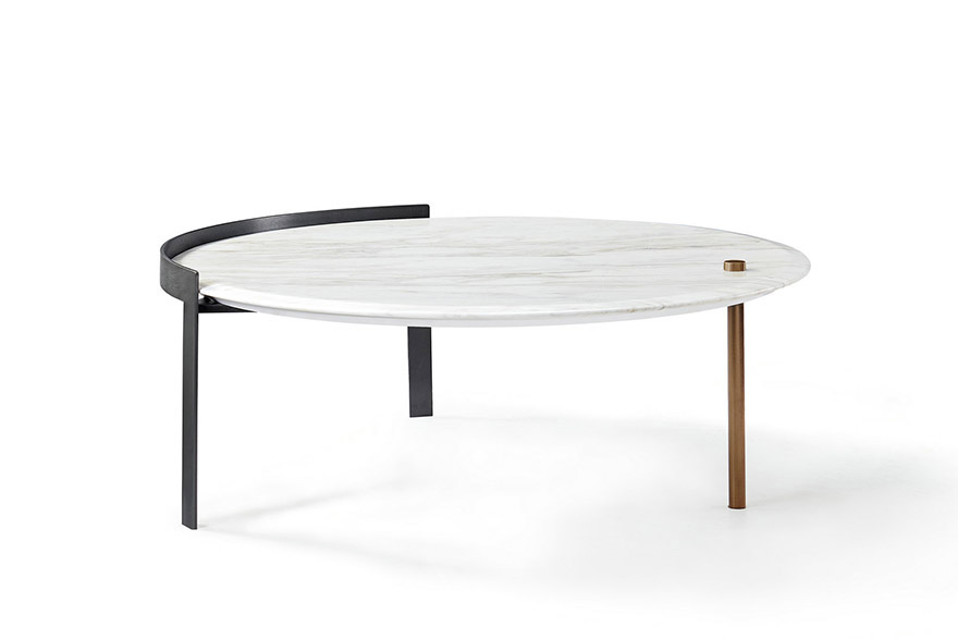 Small Round Coffee Tables Barn Unique, Small Round Coffee Tables